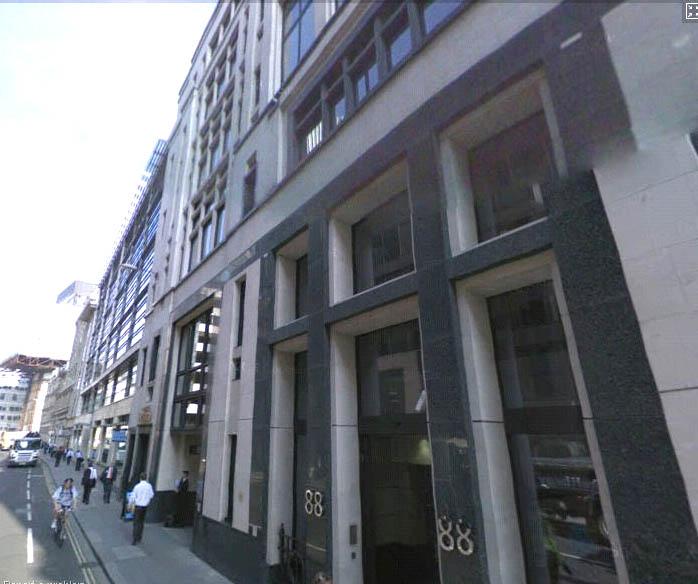 Photos 88 Leadenhall Street London England